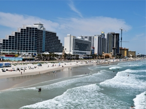 Daytona Beach